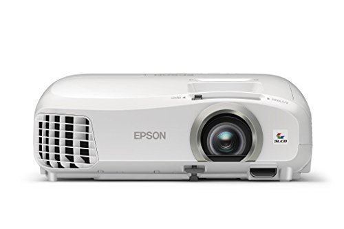 Epson Home Cinema 2040 1080p 3D 3LCD Home Theater Projector by Epson (Image #1)