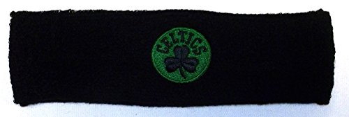 Boston Celtics Adidas Headband/Sweatband - Osfa - H275Z