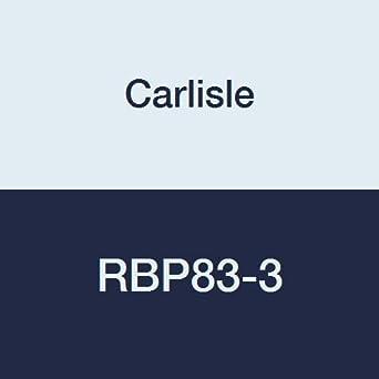 D/&D PowerDrive RBP83-3 Banded V Belt