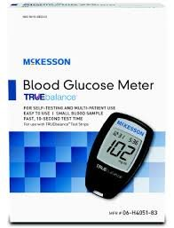 Blood Glucose Monitor Page 3 Sunbelt Medical Supply