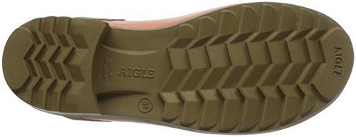 Clogs Victorine Women's Sabot Aigle Pink Poudre OtUxU5