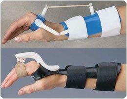 Rolyan Aquatubes Splinting Tubes Outside Diameter: 3/8' (9.5mm) / Inside Diameter: 1/8' (3.2mm)