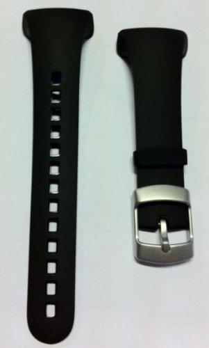 SUUNTO - Armband D9 Elastomer