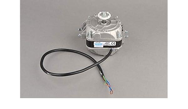 BSD Motor Ventilador para Unidad Exterior Aire Acondicionado - 10W ...