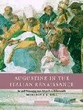 Augustine in the Italian Renaissance 9780521832144