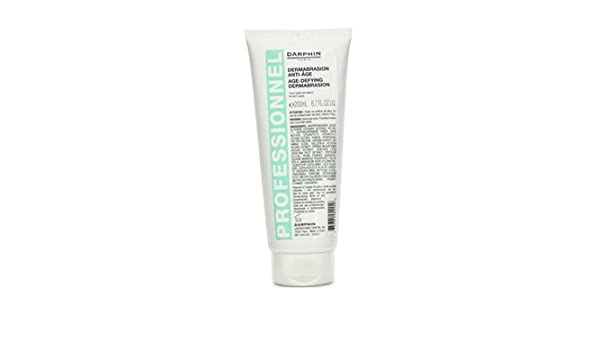 Darphin Age-Defining Dermabrasion (salon Size)  200ml/6.7oz cowshed rose replenishing night cream for women, 1.69 ounce