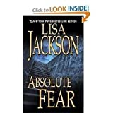 Absolute Fear Publisher: Zebra; Regular Print/Single Titl edition