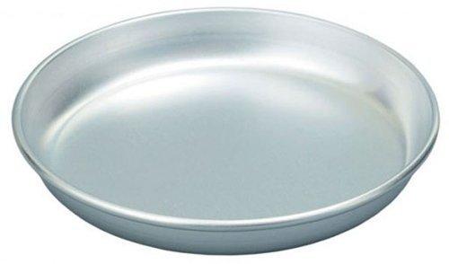 Trangia Aluminum Plate (8-Inch/20 cm) by Trangia