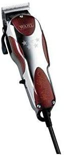 Wahl Magic Clip - Cortapelos, red