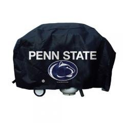 Penn State Nittany Lions NCAA Deluxe Barbeque Grill Cover (Nittany Lions Cover Grill)