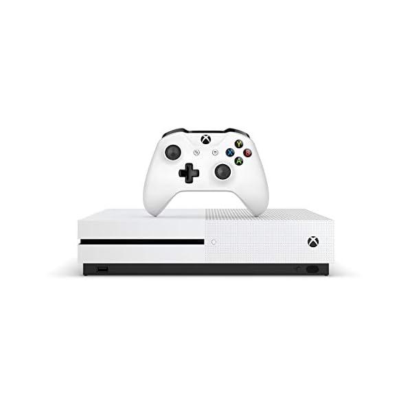 Xbox One S 1TB Console - Star Wars Jedi: Fallen Order Bundle 3
