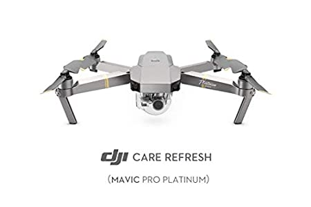DJI Mavic Air/Mavic Air Combo Care Refresh: Amazon.es: Electrónica