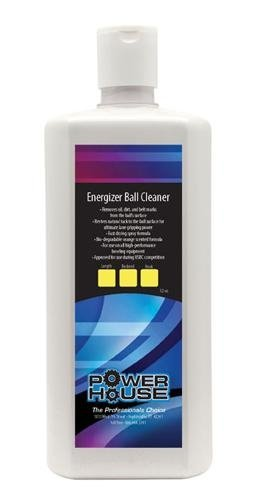 Powerhouse Energizer Ball Cleaner Quart by Ebonite Bowling Products