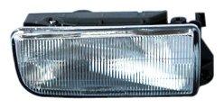 TYC 19-1209-00 BMW 3 Series Passenger Side Replacement Fog Light