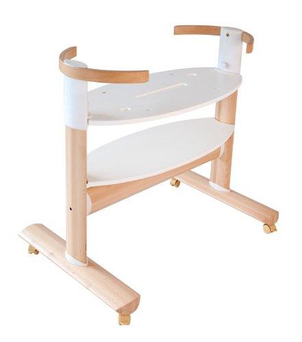 Rotho Babydesign 20097 0022 Spa Badewannenständer