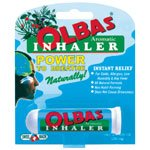 Olbas Herbal Remedies (Olbas Herbal Remedy Inhaler 0.01 oz.)