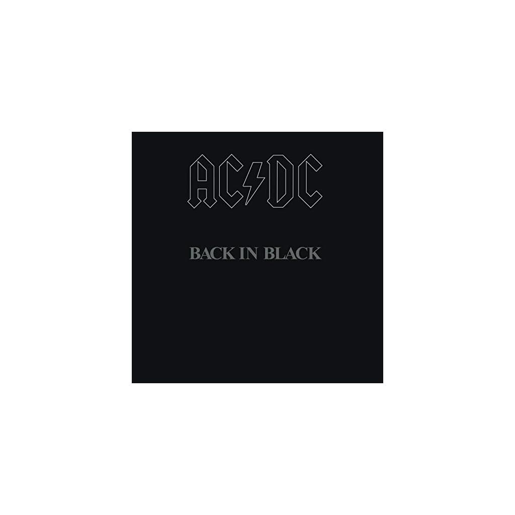 Back In Black Edición limitada