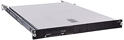 HP StoreEver LTO-6 Ultrium 6250 Tape Drive C0L99A by hp