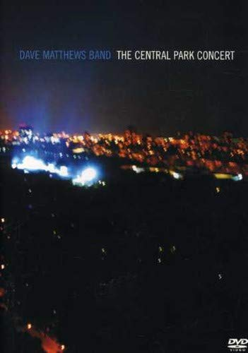 Music : Dave Matthews Band - The Central Park Concert