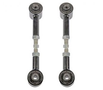 Mazda Lateral Link - Rear Forward Lateral Link Locating Arm Left & Right Pair Set for 03-08 Mazda 6