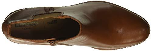 Us Hazen Boot Leather Tan Women's M Fashion Clarks 120 Flora Pfn6wZB