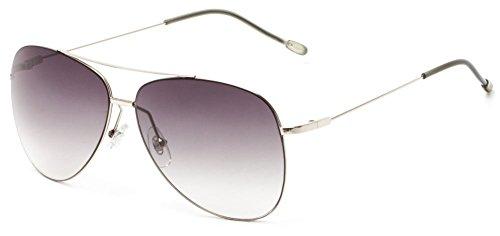 Sunglass Warehouse | The Scoresby Sunglasses - Aviator - Metal Frame - Men & - Warehouse Sunglass