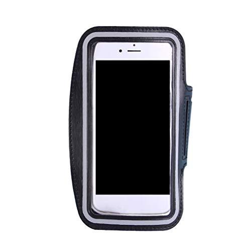 kexinda 6-inch smartphone Armband Phone Hardlopen Sport band Zaak Fitness Vervanging voor 6S Plus / 7 Plus
