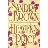 Heaven's Price, Sandra Brown, 0553096729