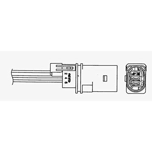NGK 0031 Lambda Sensors: