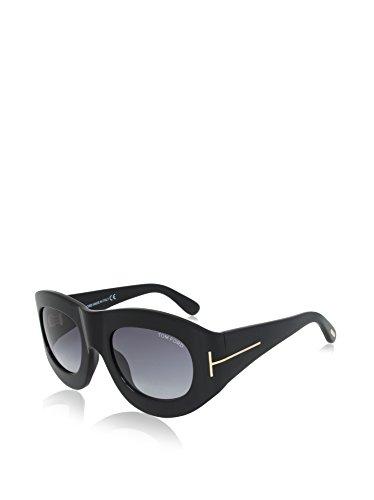 Tom Ford Women's FT0403-01V Mila Oval Sunglasses, - Sunglasses Tom Cheap Ford