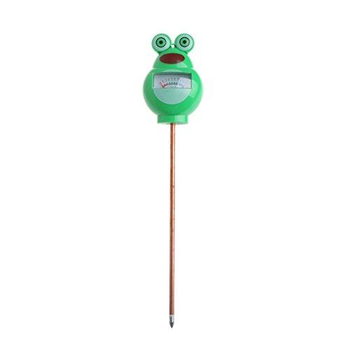 Kofun Soil Moisture Tester Humidimetre Meter Detector Testing Tool Garden Plant Flower frog