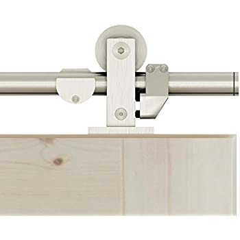 Amazon Com Diyhd 6ft Brushed Stainless Steel Top Mount