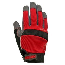 Firm Grip Gloves (Firm Grip Youth Small/Medium All-Purpose Gloves)