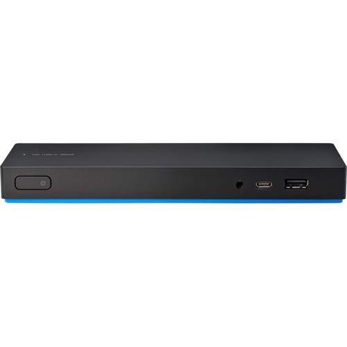 HP USB-C Dock G4 - Docking Station - HDMI, 2 x DP...