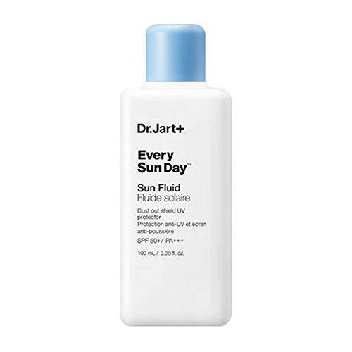 (Dr.Jart+ Every Sun Day UV Sun Fluid Broad)