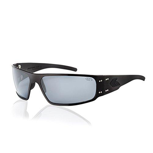 Gatorz Magnum Z Ansi Z87.1 Matte - Sunglasses Gatorz