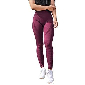 Women Seamless Sweat Squat Proof Fitness Soft Workout Leggings Butt Lifting GYM Yoga Pants Sport Tights Capri