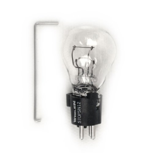 Replacement for Whelen Engineering H60sn12 Light Bulb by Technical Precision