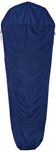 Cocoon Microfiber Mummyliner - Twilight Blue