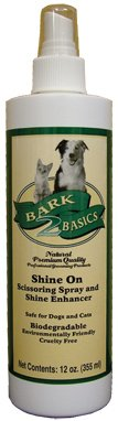 bark 2 basics conditioner - 5