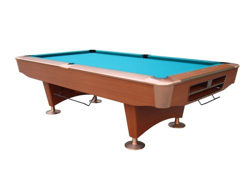 Playcraft Southport 8′ Cherry Pool Table – Ball Return
