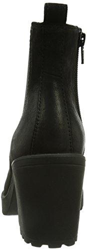 Vagabond Grace Black Womens Black Boots w0pZaq