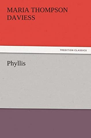 book cover of Phyllis