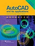 img - for Autocad and Its Applications 2000-2001: Advanced book / textbook / text book