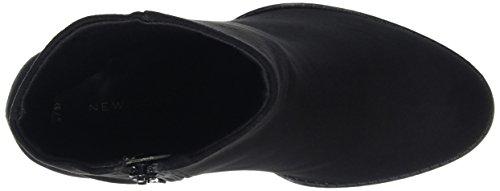 New Look 3820195, Botas Cortas Mujer Negro (01/Black)