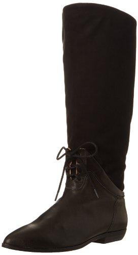 Suede Black Womens Black Black Fiel Womens Boot Black Amherst Boot Fiel Amherst xPYgqzxwf