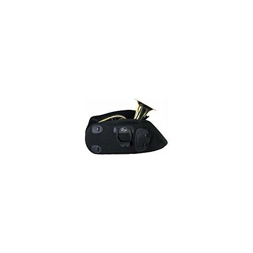Rockbag Oval Deluxe Baritone Horn Gigbag by Rockbag
