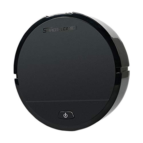 Robot Vacuum Cleaner,Auto Home Automatic Sweeping Dust Smart Robot Vacuum Cleaner,for Cleaning Hardwood Floors,Medium-Pile Carpets, Filter for Pet,Easy Schedule
