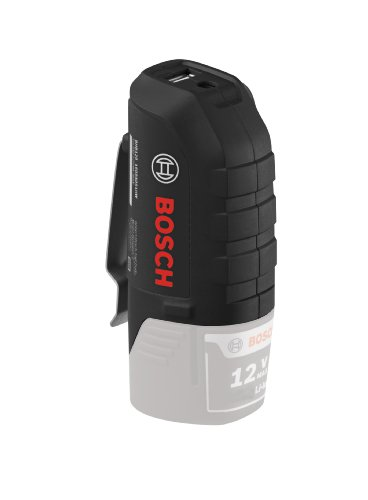 Bosch BHB120 12-Volt Max Battery Holster/Backup for Bosch Heated Jacket