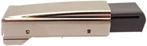 2 x SO-TECH® Amortiguador para Puertas y Muebles con SoftClose para enchufar a Bisagras de Blum